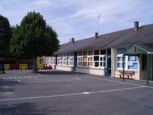 Ecole de Saint Germain sur AY