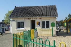 Syndicat d'initiative de saint-germain-sur-ay