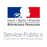 logo du service public administration française